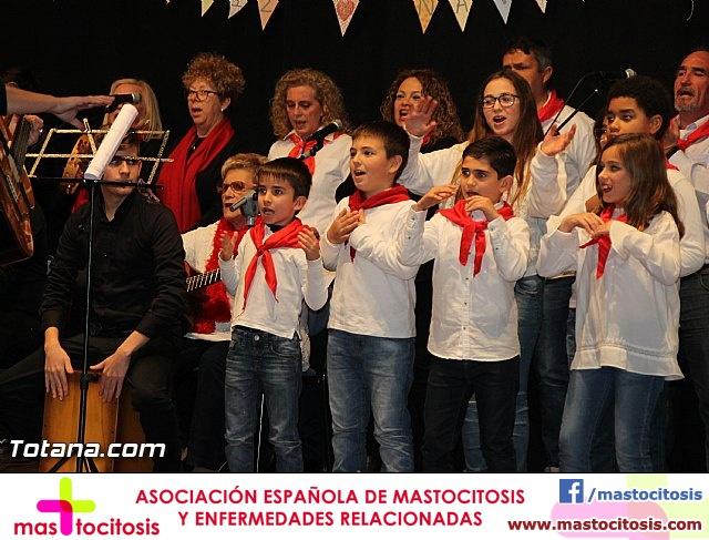 Gala inocente por las Enfermedades Raras 2016 - 244