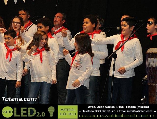 Gala inocente por las Enfermedades Raras 2016 - 245