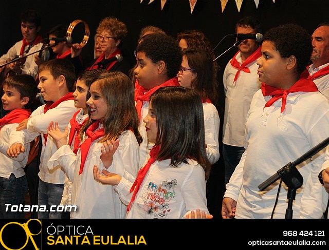 Gala inocente por las Enfermedades Raras 2016 - 247