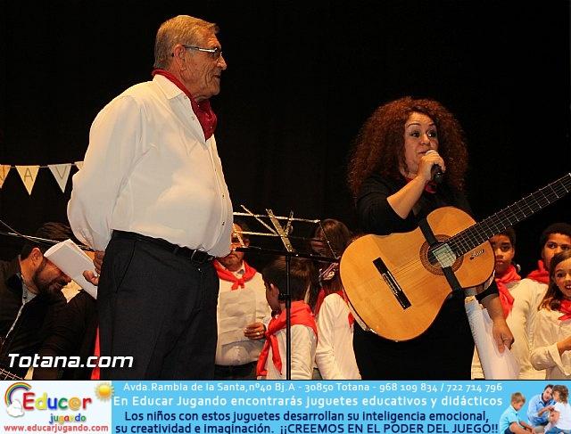 Gala inocente por las Enfermedades Raras 2016 - 253
