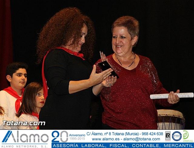 Gala inocente por las Enfermedades Raras 2016 - 259
