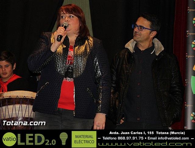 Gala inocente por las Enfermedades Raras 2016 - 262