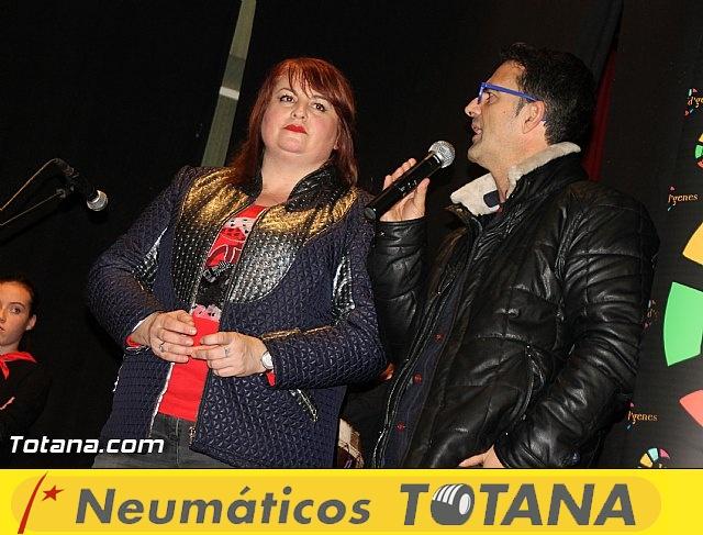 Gala inocente por las Enfermedades Raras 2016 - 265