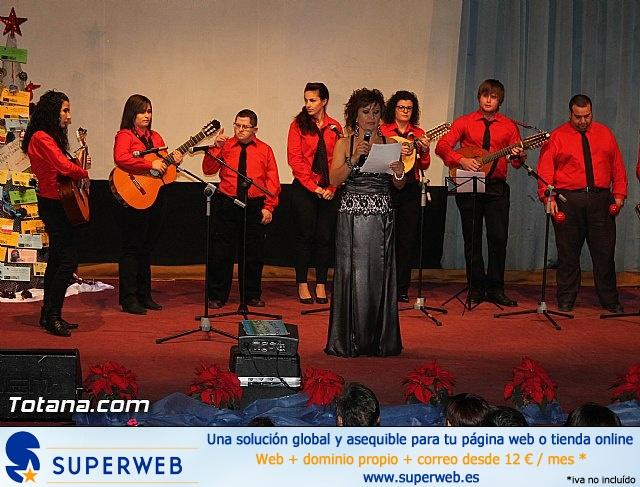 II gala de Navidad por las Enfermedades Raras