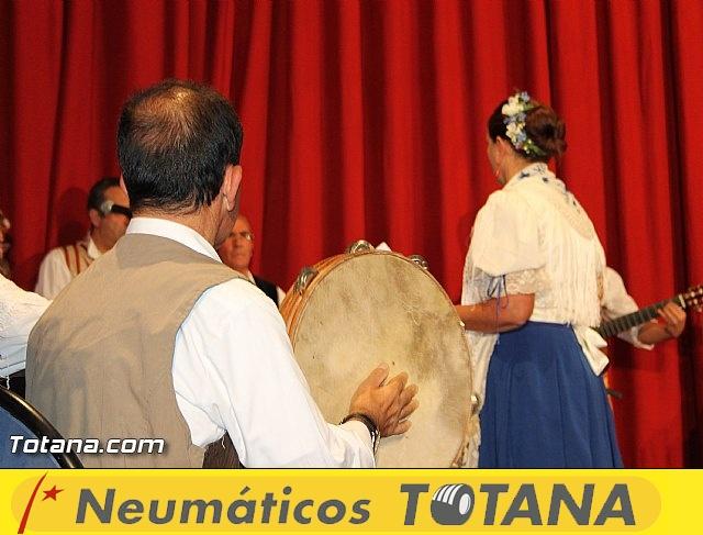 VI Festival Folklórico Infantil