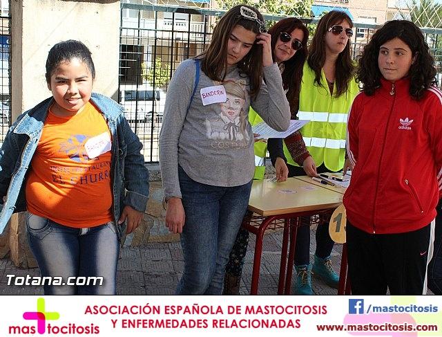 III Convivencia de Jóvenes Nazarenos de Totana - 17