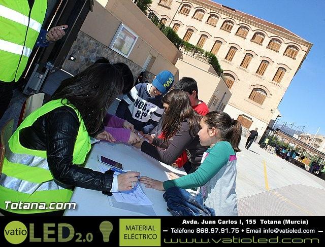 III Convivencia de Jóvenes Nazarenos de Totana - 33