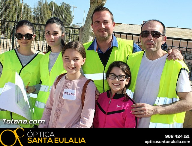 III Convivencia de Jóvenes Nazarenos de Totana - 35