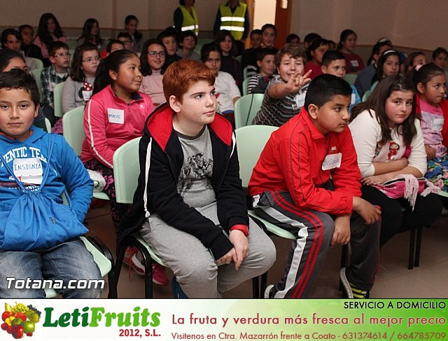III Convivencia de Jóvenes Nazarenos de Totana - 39