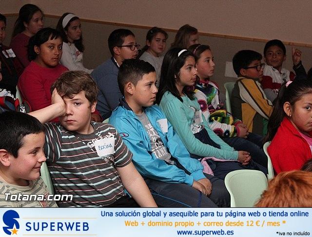 III Convivencia de Jóvenes Nazarenos de Totana - 41