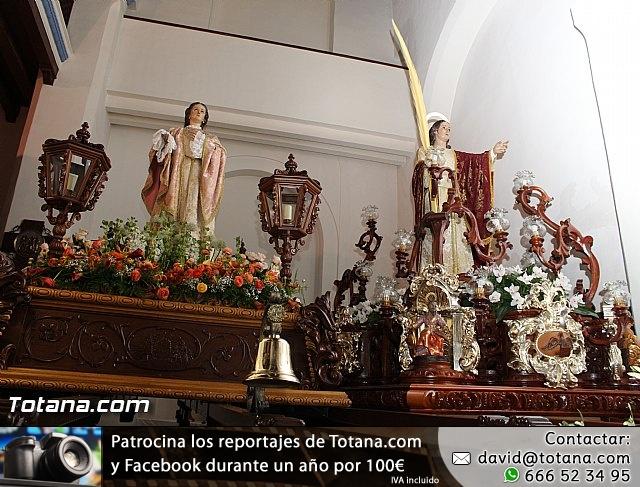 Procesión Jueves Santo - Semana Santa 2015 - 1