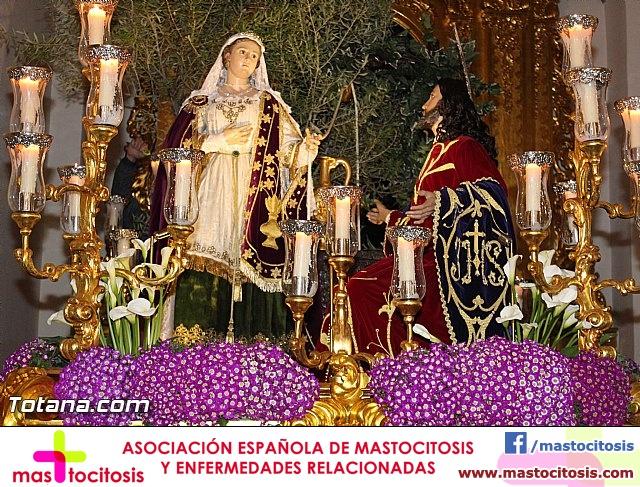 Procesión Jueves Santo - Semana Santa 2015 - 2