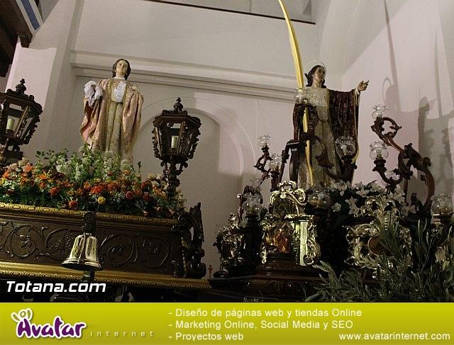 Procesión Jueves Santo - Semana Santa 2015 - 4