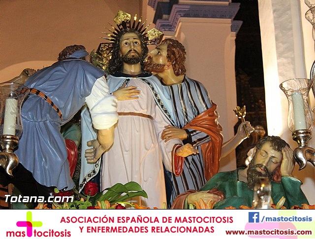 Procesión Jueves Santo - Semana Santa 2015 - 6