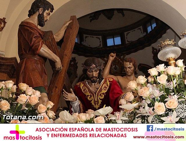 Procesión Jueves Santo - Semana Santa 2015 - 8