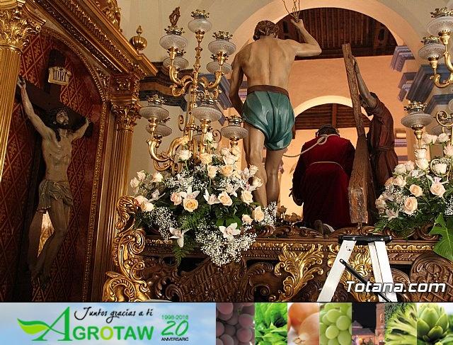 Procesión Jueves Santo - Semana Santa 2015 - 9