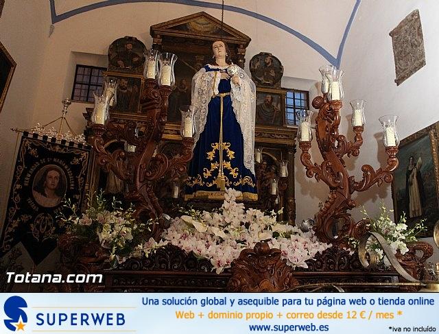Procesión Jueves Santo - Semana Santa 2015 - 12