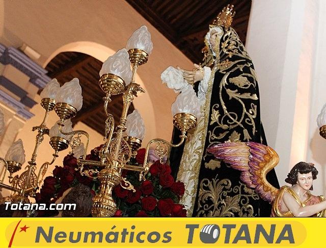 Procesión Jueves Santo - Semana Santa 2015 - 14