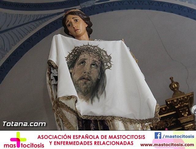 Procesión Jueves Santo - Semana Santa 2015 - 16
