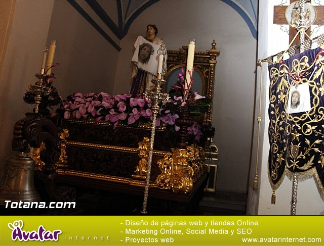 Procesión Jueves Santo - Semana Santa 2015 - 17