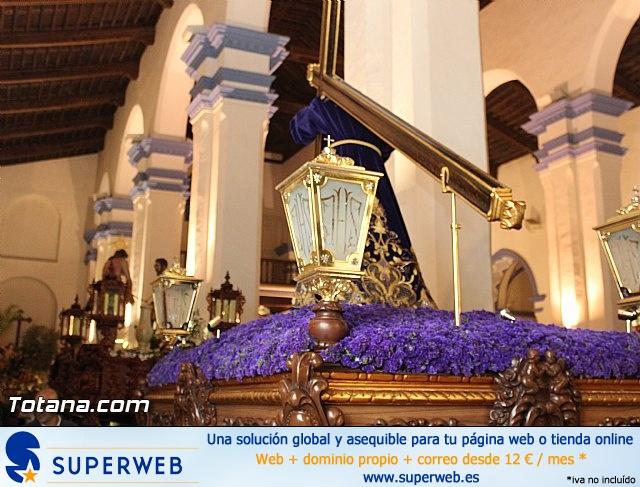 Procesión Jueves Santo - Semana Santa 2015 - 18