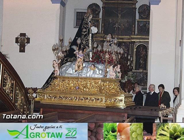 Procesión Jueves Santo - Semana Santa 2015 - 19