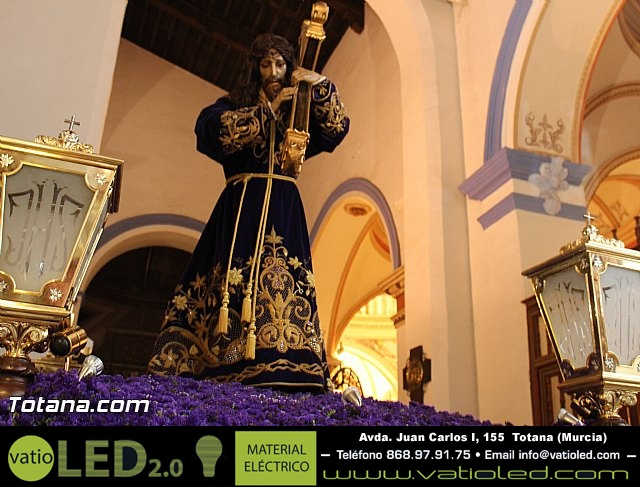 Procesión Jueves Santo - Semana Santa 2015 - 20