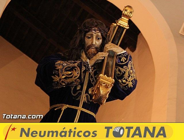 Procesión Jueves Santo - Semana Santa 2015 - 21