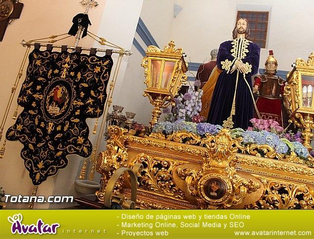 Procesión Jueves Santo - Semana Santa 2015 - 24