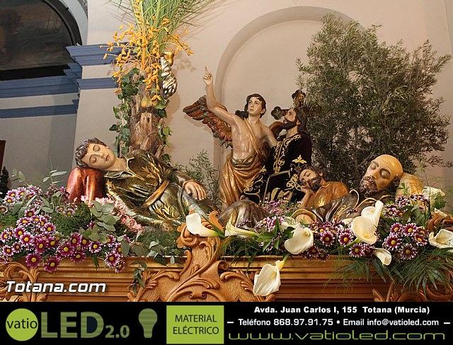 Procesión Jueves Santo - Semana Santa 2015 - 26
