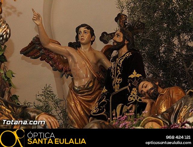 Procesión Jueves Santo - Semana Santa 2015 - 27
