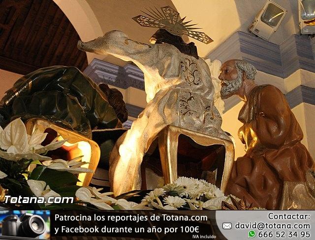 Procesión Jueves Santo - Semana Santa 2015 - 28