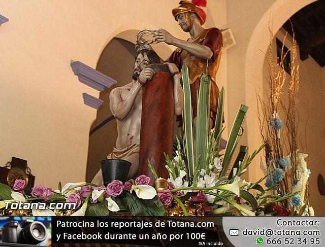 Procesión Jueves Santo - Semana Santa 2015 - 31