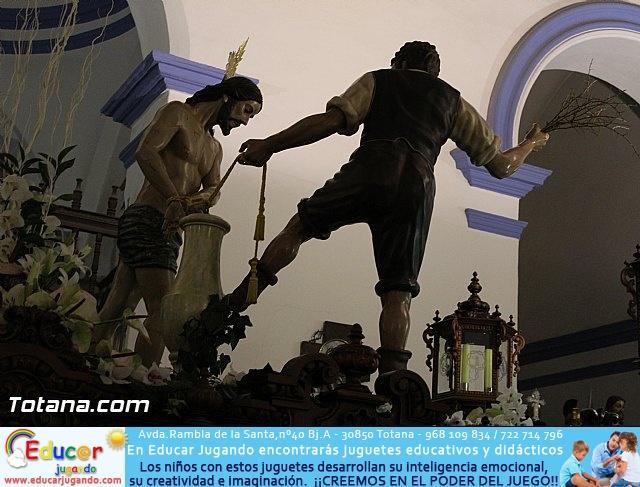 Procesión Jueves Santo - Semana Santa 2015 - 33