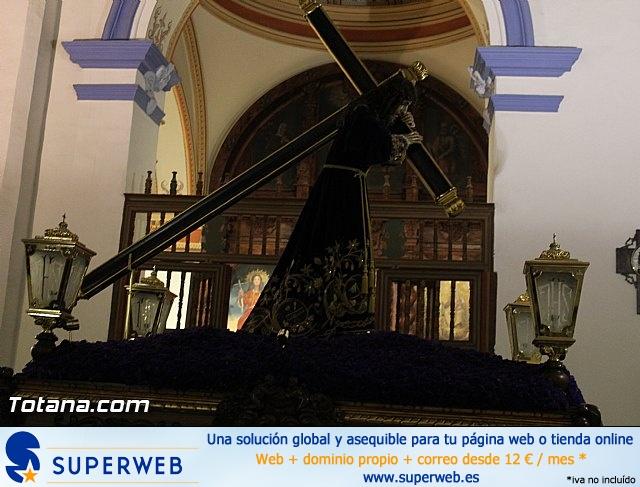 Procesión Jueves Santo - Semana Santa 2015 - 34
