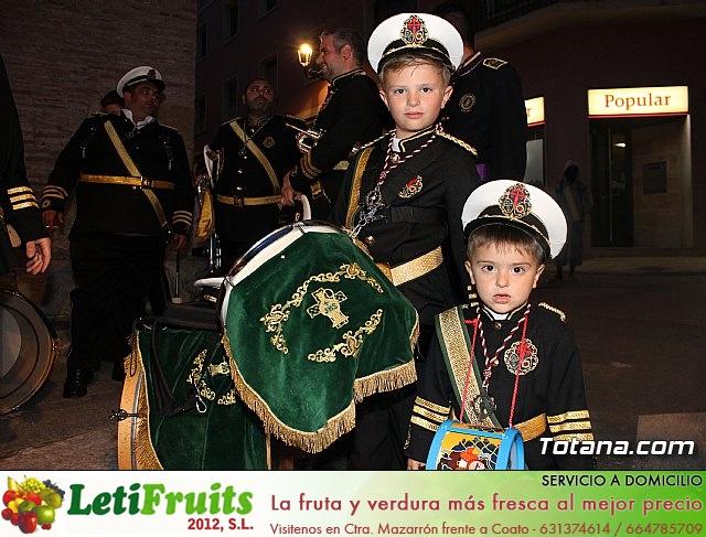 Procesión Jueves Santo - Semana Santa Totana 2017 - 1