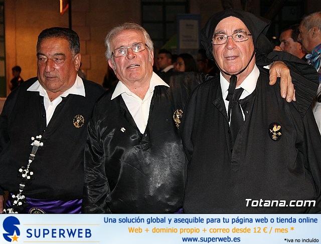 Procesión Jueves Santo - Semana Santa Totana 2017 - 3