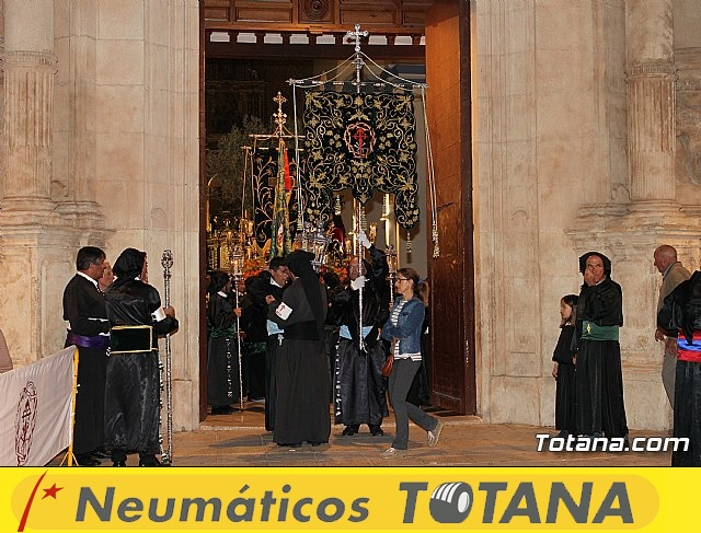 Procesión Jueves Santo - Semana Santa Totana 2017 - 6