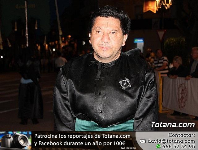 Procesión Jueves Santo - Semana Santa Totana 2017 - 15