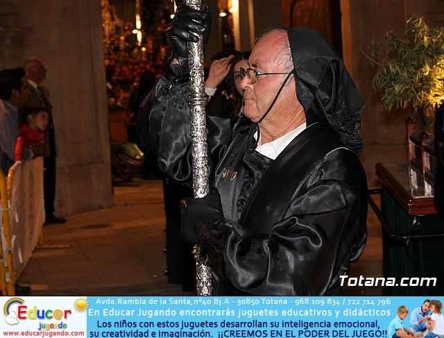 Procesión Jueves Santo - Semana Santa Totana 2017 - 17