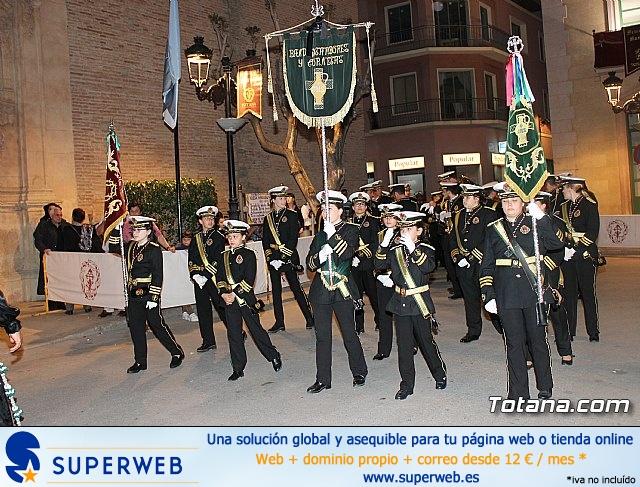 Procesión Jueves Santo - Semana Santa Totana 2017 - 22