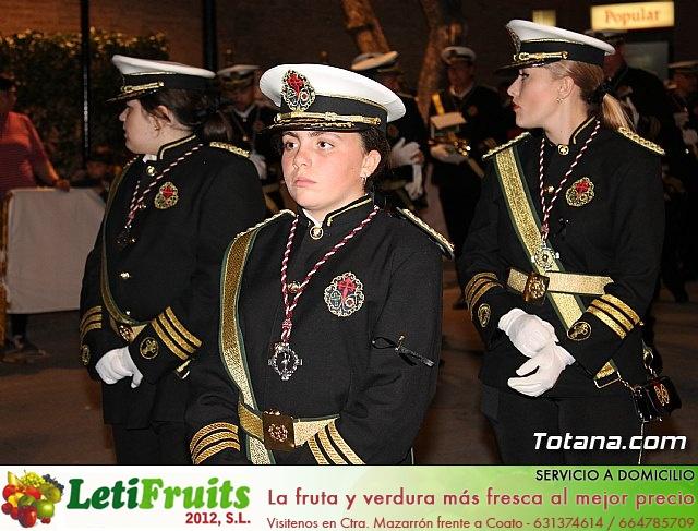 Procesión Jueves Santo - Semana Santa Totana 2017 - 25