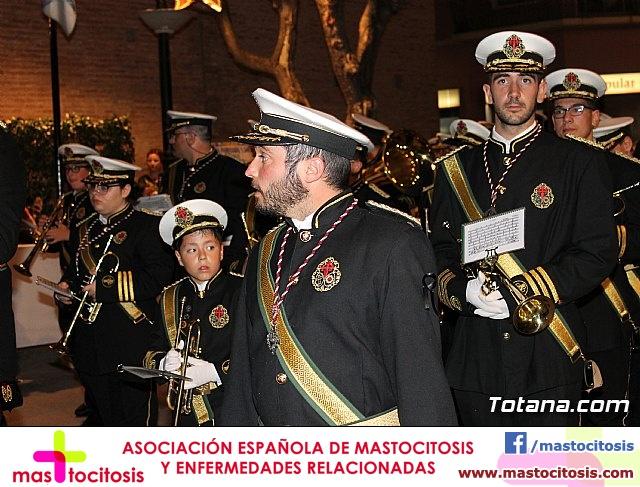 Procesión Jueves Santo - Semana Santa Totana 2017 - 30