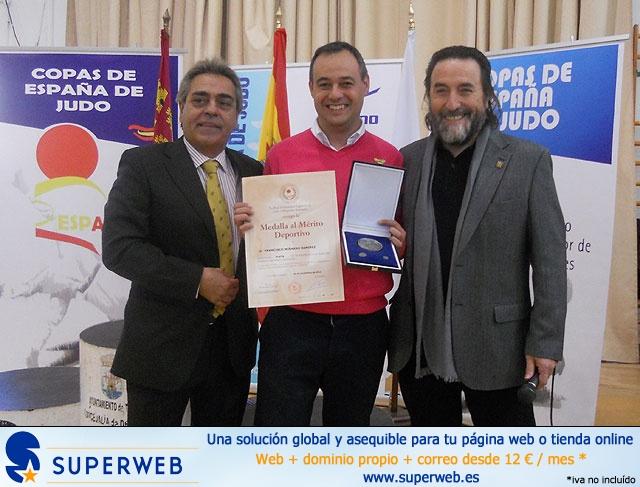Judo. Supercopa de España Cadete 2012 - 274