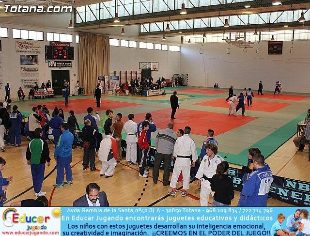 Judo. Supercopa de España Cadete 2012 - 1