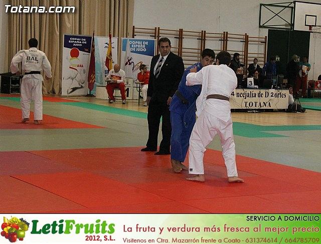 Judo. Supercopa de España Cadete 2012 - 7