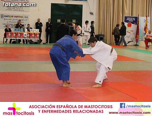 Judo. Supercopa de España Cadete 2012 - 9