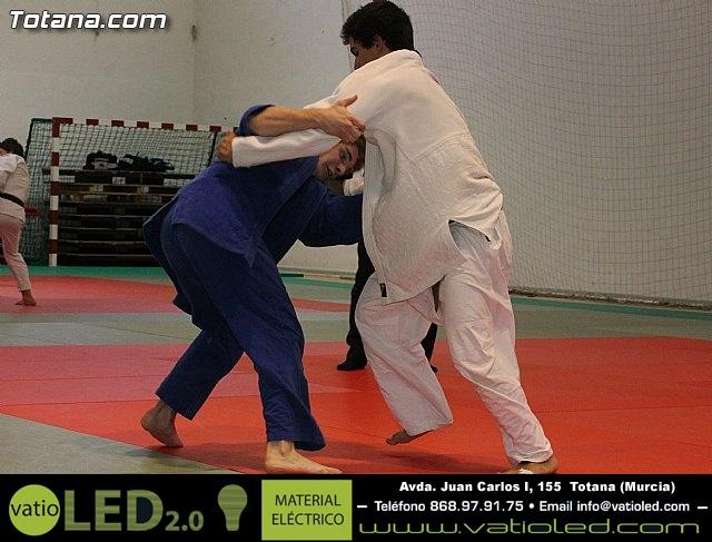 Judo. Supercopa de España Cadete 2012 - 12