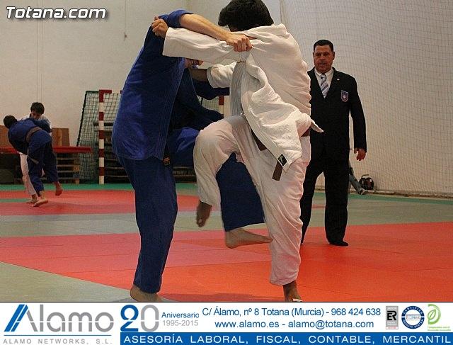 Judo. Supercopa de España Cadete 2012 - 13