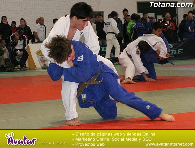 Judo. Supercopa de España Cadete 2012 - 17